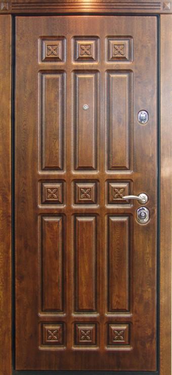 стальные двери квартирные массив цена